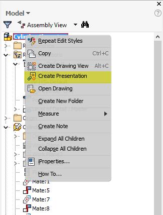 INV2017 R2 - Create Presentation
