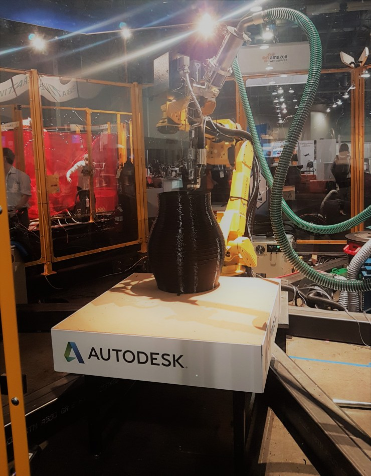 Future of Making Things AU Additive Manufacturing 1