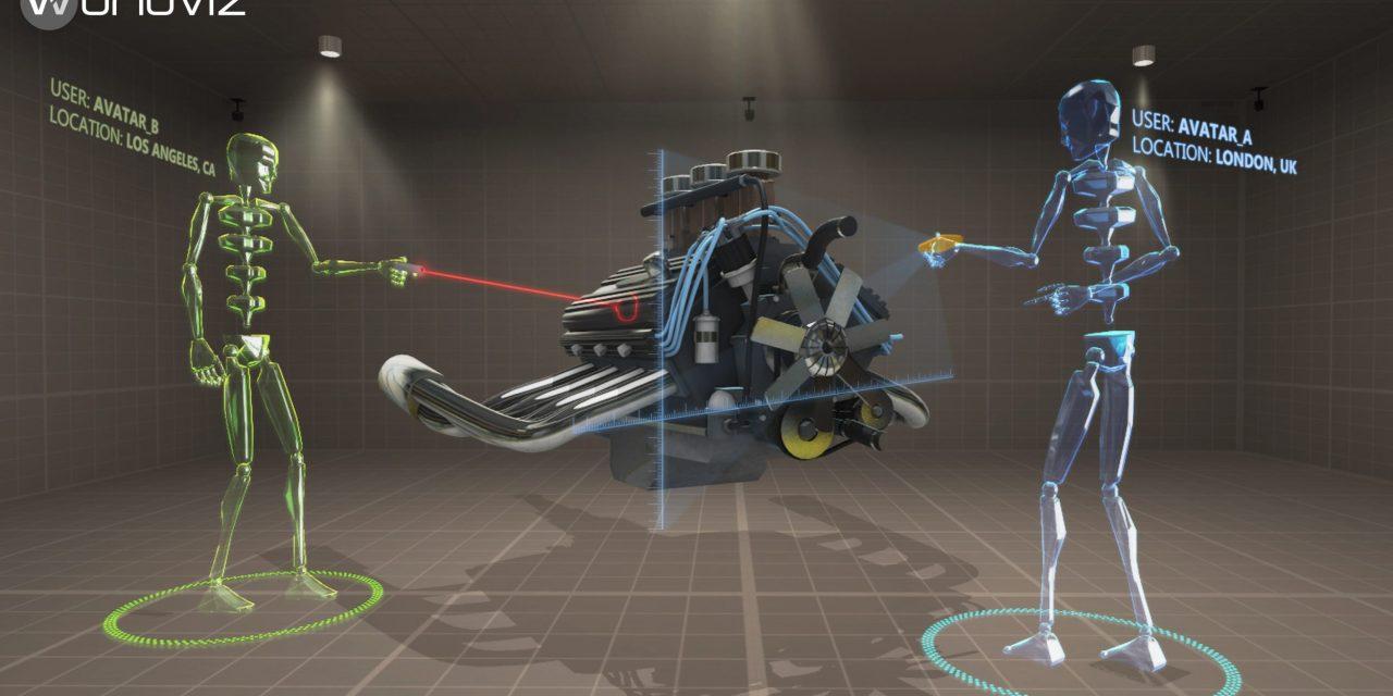 WorldViz Announces New Virtual Reality Communication Platform for Businesses