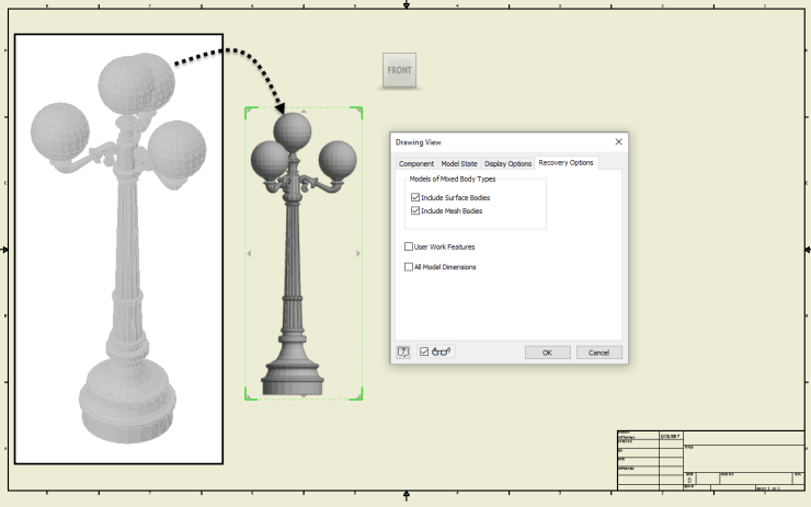 Have You Seen What's New In Inventor 2018? | Design & Motion