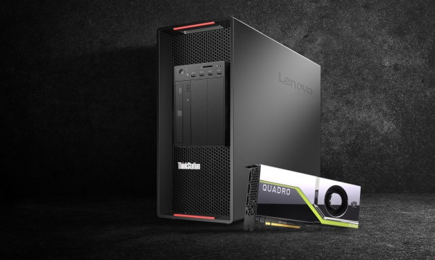 Reliability Reimagined with Lenovo