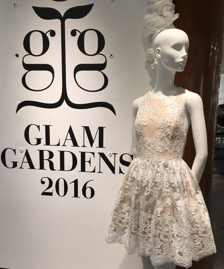 Glam Gardens