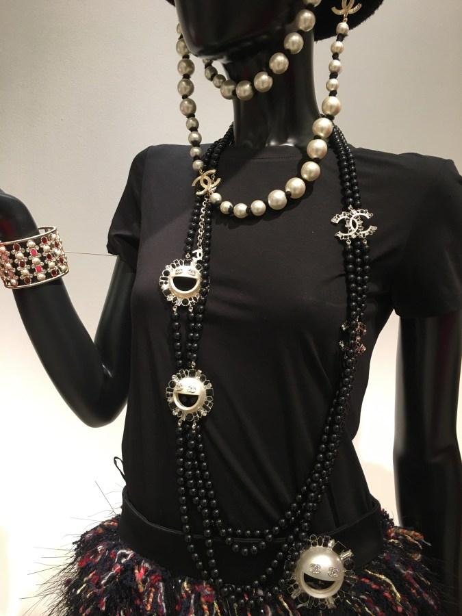 Chanel Bling