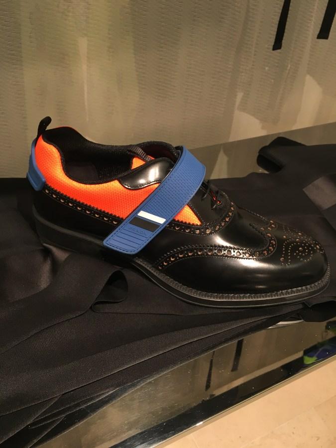 Sneaker or Shoe?