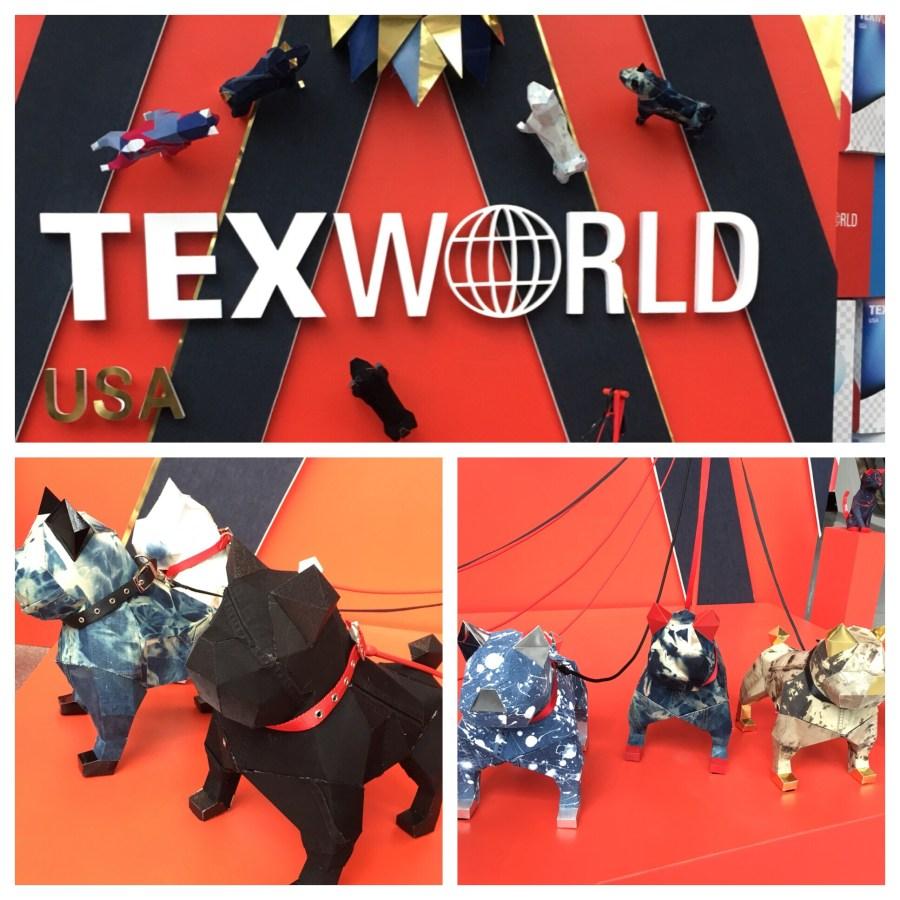 Texworld – Spring/Summer 2019