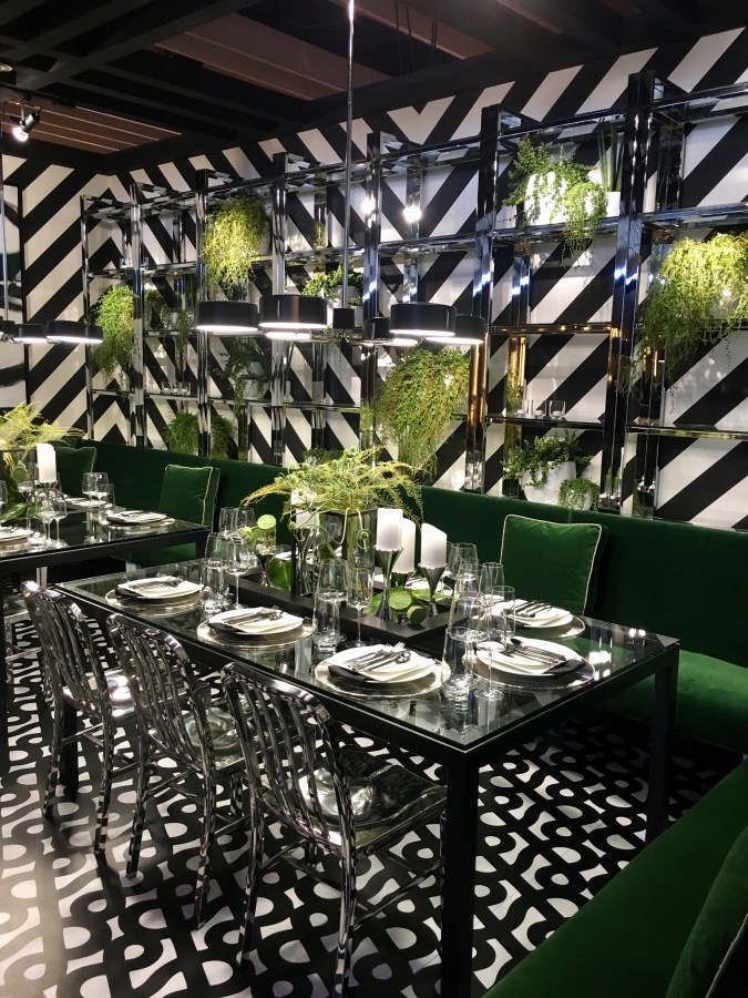 Dining By Design 2018