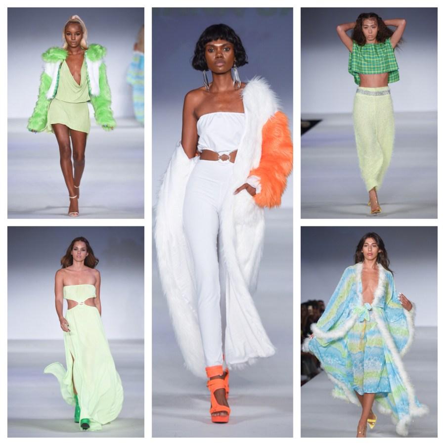 Fashion Week NY – SS19