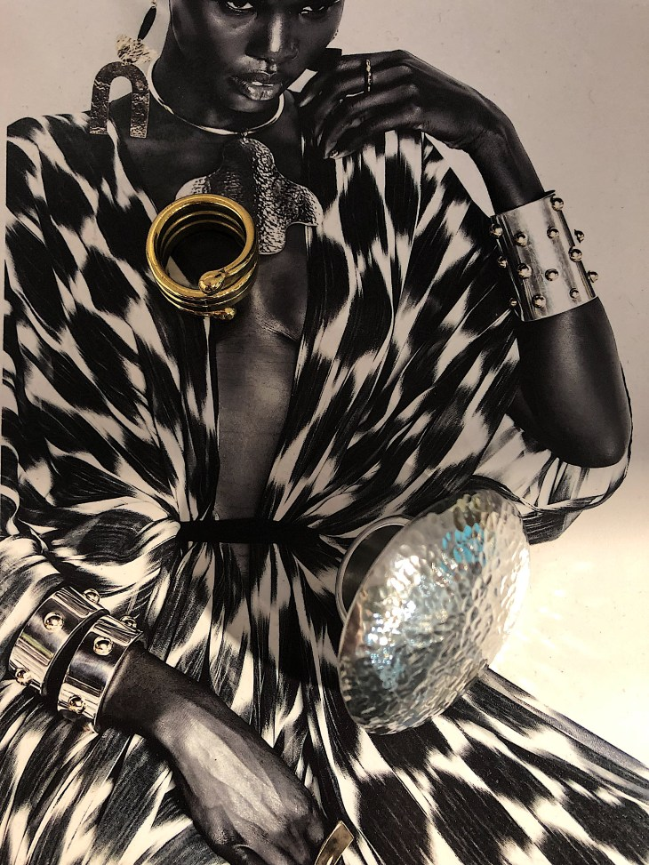 Design and Style Report, image Adele De Jak