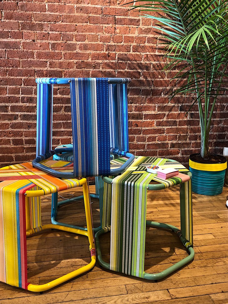 Design and Style Report, image Amlgmated, WantedDesign
