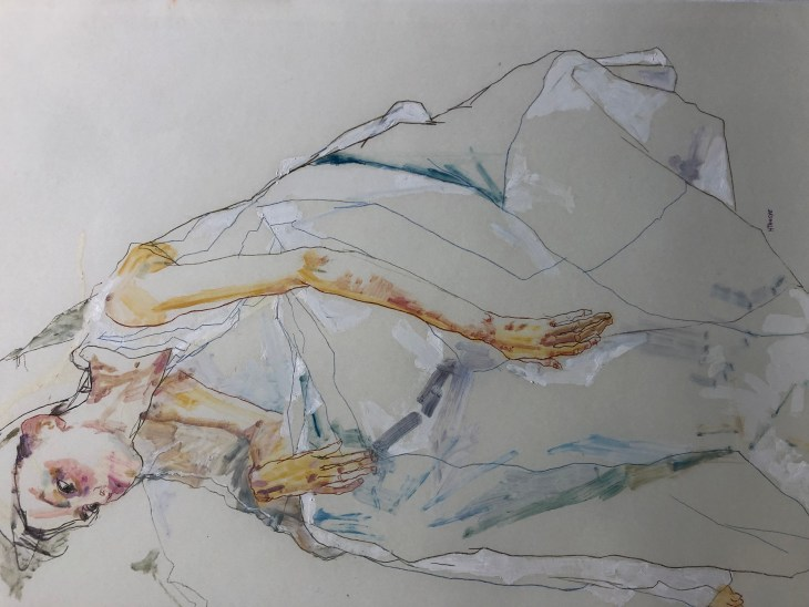 Design and Style Report, image Art Show NY, Howard Tangye, State Contemporary Art Gallery