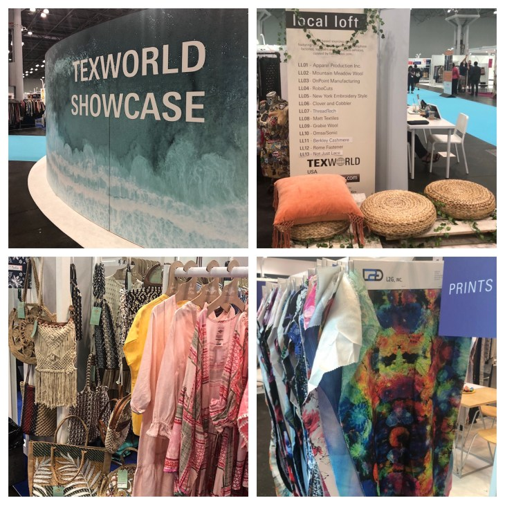 Design and Style Report image, Texworld USA