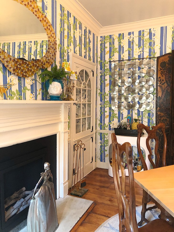 Design and Style Report image, Brooklyn Heights Designer Showhouse, Harry Heissmann Inc.