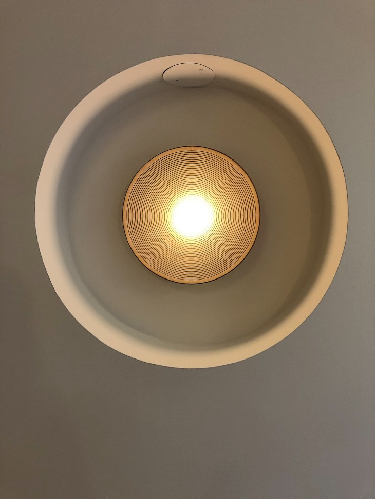 Design and Style Report image, Allied Maker lighting
