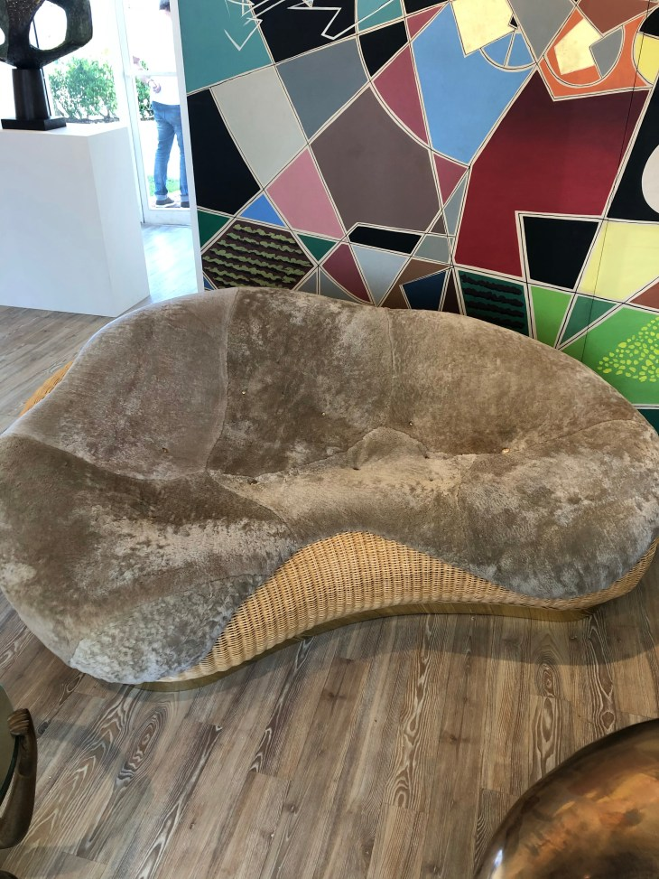 Design and Style Report image, Rogan Gregory sette, Sotheby's Palm Beach