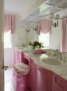 Pink Rooms All Grown Up | Design Asylum Blog