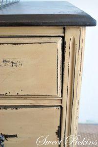 Sweet Pickins Furniture - Soulful Velvet Finishes inspiration