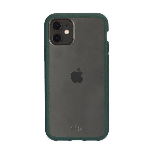 Pela Clear - Miljövänligt iPhone 11 case