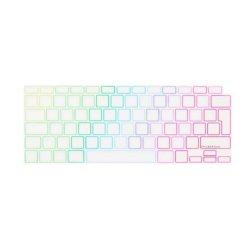 Philbert tangentbordsskydd för MacBook Air 2020  Regnbåge
