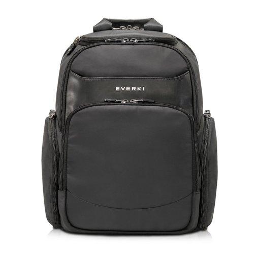 Everki Suite Premium Compact Laptop Ryggsäck passar upp till 14 tum