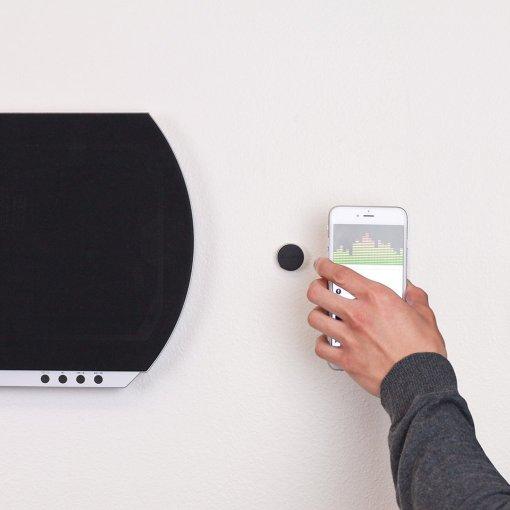 Satechi Aluminum Magnet Mount ? Placera en magnet i ditt smartphone skal!