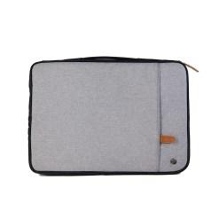 PKG Stuff Sleeve med ficka för MacBook Pro 13-tums