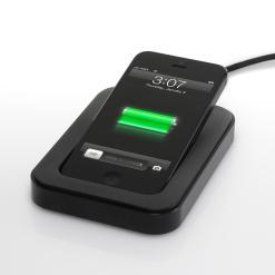 BlueLounge Saidoka Lightning - Laddningsdocka för iPhone SE / 5 / 5s