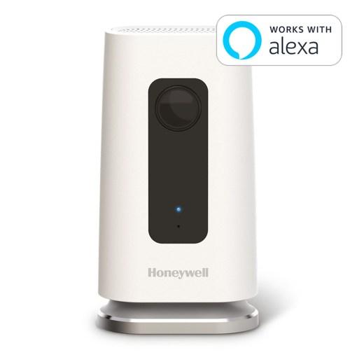 Honeywell C1 övervakningskamera