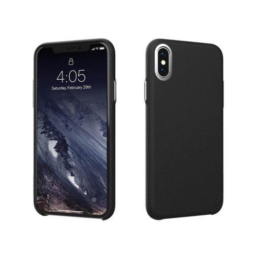 Hitcase Ferra Leather för iPhone XS Max