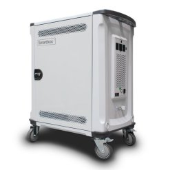 ALOGIC Smartbox 32 Bay - Laddningsvagn för notebook och surfplatta