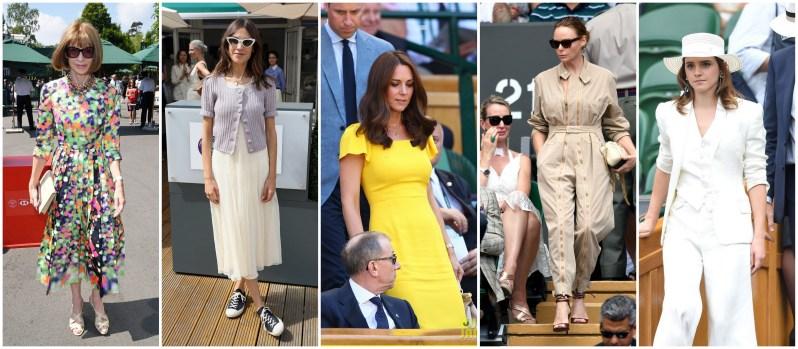 jak se oblékly celebrity na wimbledon (1)