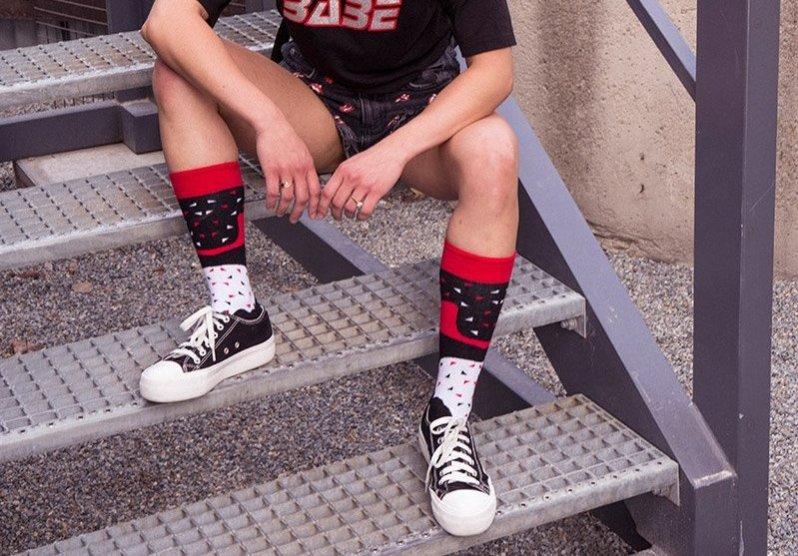 socks inbox barevné ponožky (2)