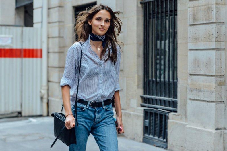 10 módních rad od pařížanek (1)