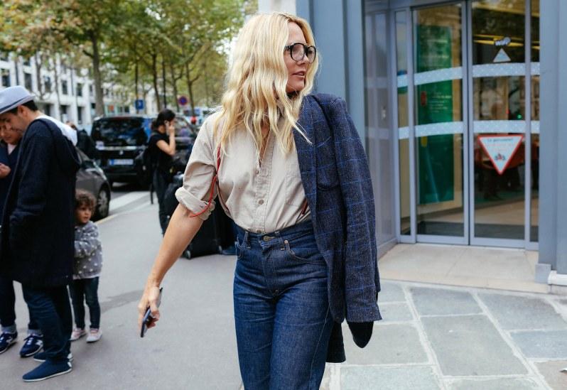 pařížský styl
