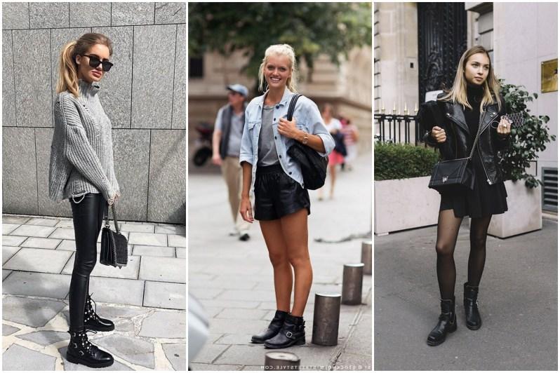 jak se nosí biker boots (4)