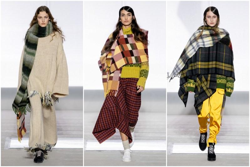 módní trendy odzim zima 2019 2020 kodaň dánsko (3)