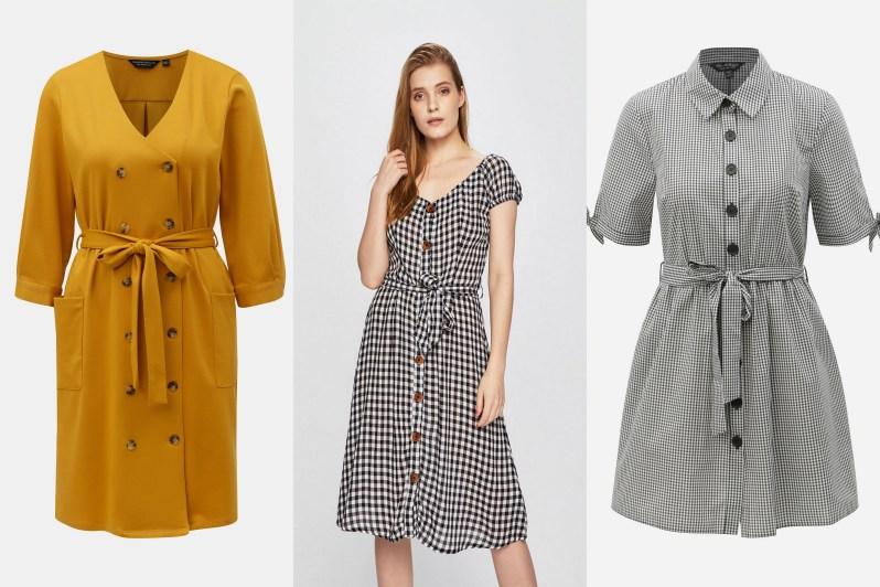 módní šaty léto 2019 (2)