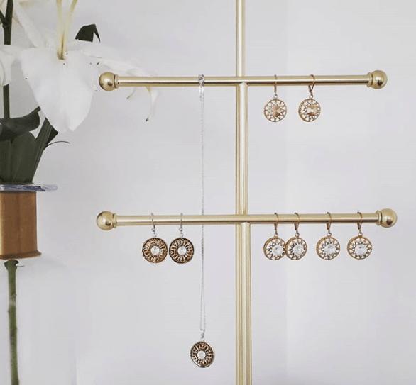 Babioles šperky - Kolekce Soleis
