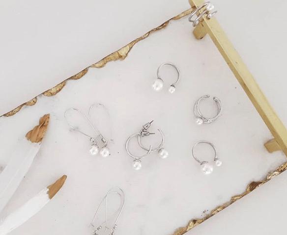 Babioles šperky - Kolekce Pearl