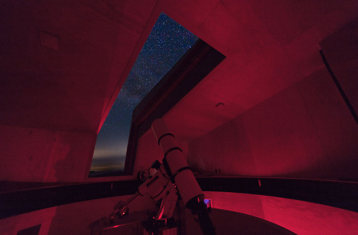 Gemma Observatory BSA Design Awards Boston Society Of