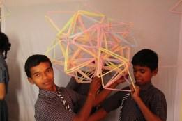 sculpture + structure