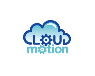cloud logo inspiration