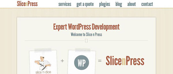 12. PSD To HTML Services