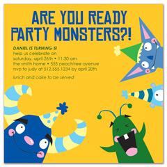 Funny Invitation Templates Ctsfashion Birthday Invitations