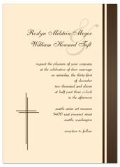 Wedding Invitation Cards A Spiritual Path