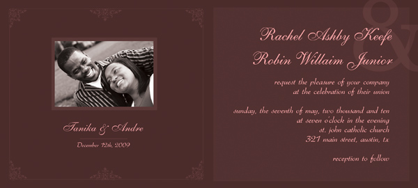 Full Size Of Templates Simple Electronic Wedding Invitations With Rsvp High Definition Image Red Inspirational