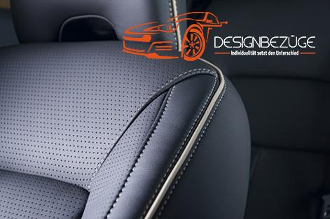 Volkswagen Tiguan Allspace Autositzbezuge Massgeschneidert Von