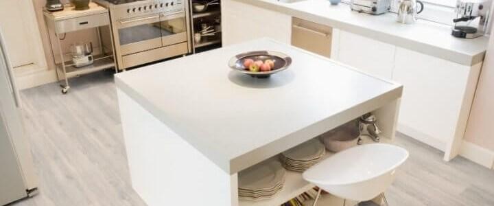 Cortex Vinatura Element Vinyl-Parkett auch für Küchen