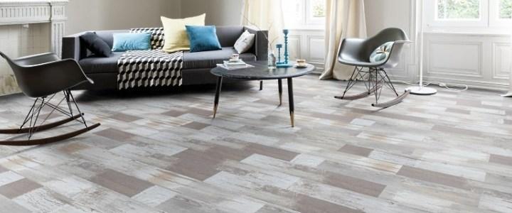 Gerflor Senso - die Premium Designboden Kollektionen für Ihr zu Hause zum Klicken und Kleben