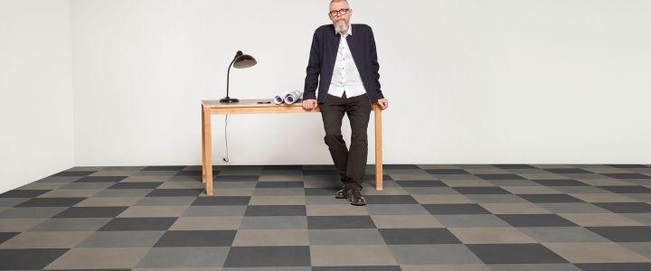 wineo 800 Designbelag – Verlegekombinationen zum  Klicken und Kleben
