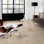 Forbo allura click 40 Designboden Klicksystem bleached rustic pine im Wohnzimmer